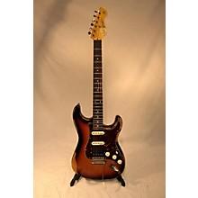 Vintage V6 Solid Body Electric Guitar