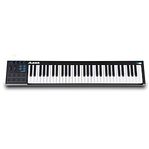 Alesis V61 61 Key Keyboard Controller by Alesis