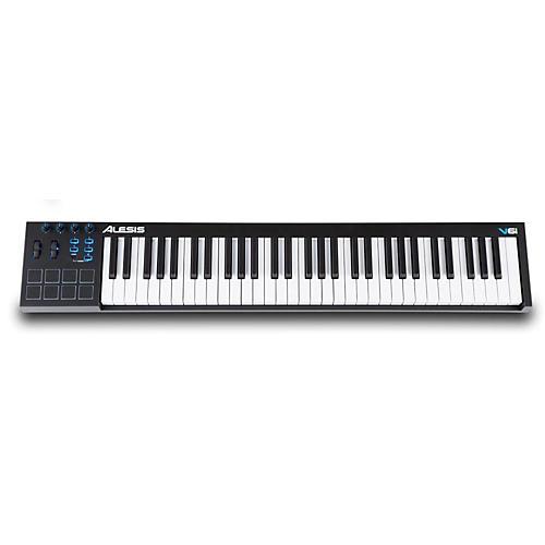 Alesis V61 61-Key Keyboard Controller-thumbnail