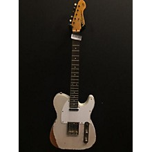 Vintage V62 Solid Body Electric Guitar