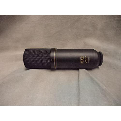 MXL V67 Condenser Microphone-thumbnail