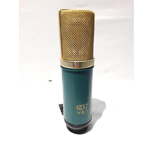 MXL V67 Condenser Microphone
