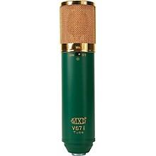 MXL V67i Tube Dual Diaphragm Condenser Microphone