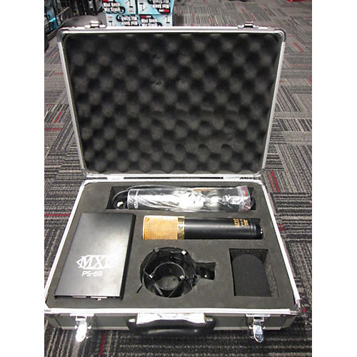 MXL V69 TUBE MAGOMI EDITION Recording Microphone Pack