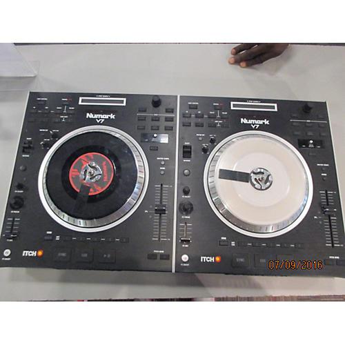 Numark V7 Pair DJ Controller