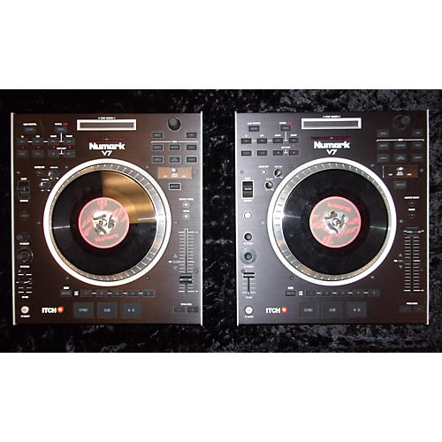 Numark V7 (Pair) DJ Controller