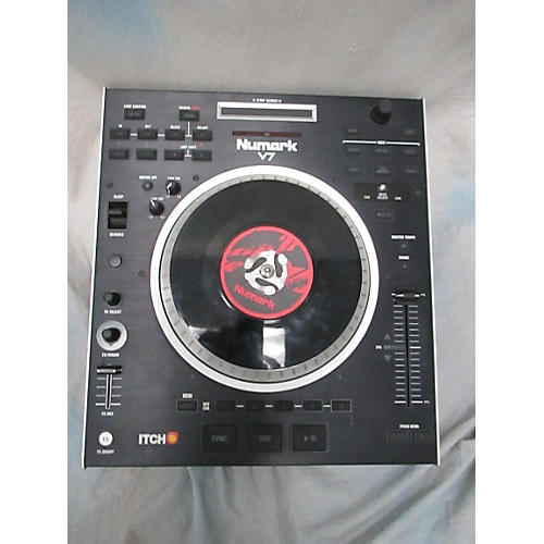Numark V7 USB Turntable
