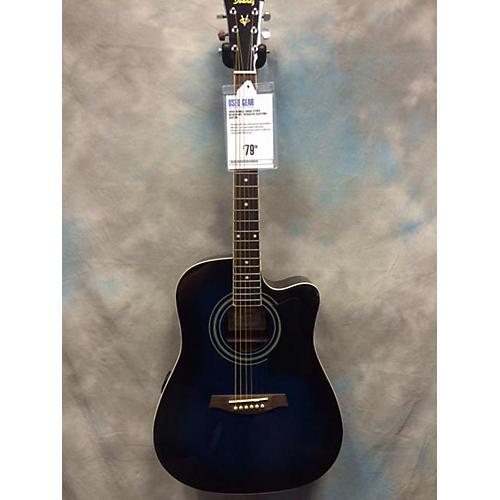 Ibanez V70CE Acoustic Electric Guitar
