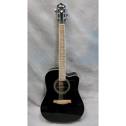 Ibanez V70CE Acoustic Electric Guitar-thumbnail