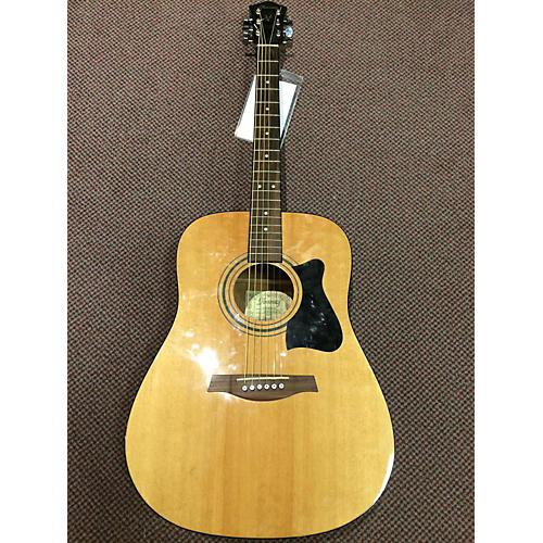 Ibanez V70nt Acoustic Guitar