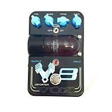 Vox V8 Effect Pedal
