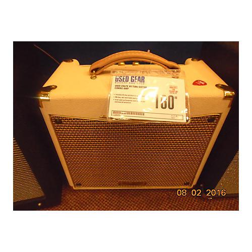 Crate V8 Tube Guitar Combo Amp-thumbnail