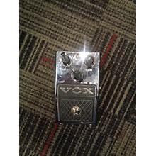 Vox V810 Effect Pedal