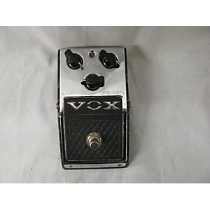 Pre-owned Vox V810 Effect Pedal by Vox