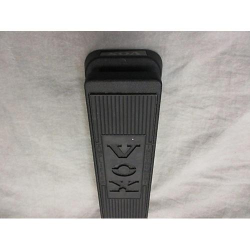 Vox V845 Classic Wah Effect Pedal-thumbnail