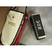 Vox V846-hw Hand Wired Wah Effect Pedal
