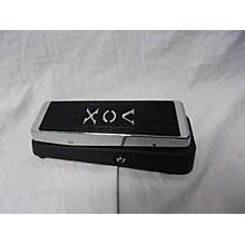Vox V847-A Effect Pedal