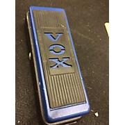 Vox V850 Pedal