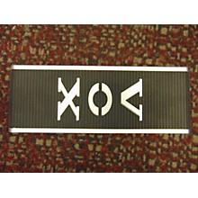 Vox V860 Volume Pedal Pedal