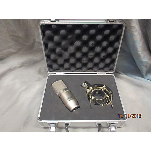MXL V88 RCDAC MICROPH VOCAL