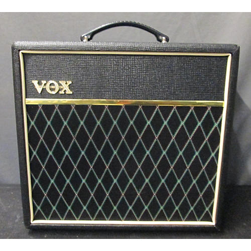 Vox V9168R Pathfinder 15R 15W 1X8 Guitar Combo Amp-thumbnail