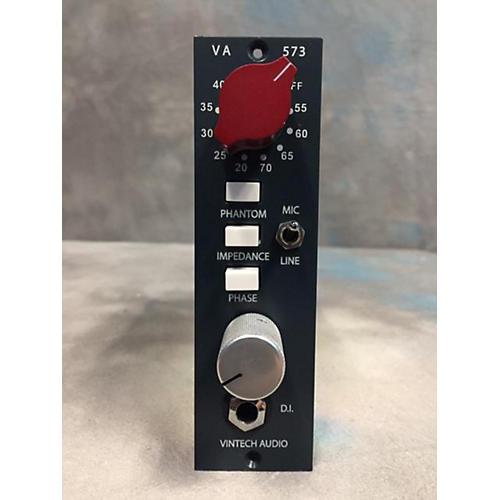 VINTECH VA 573 Microphone Preamp