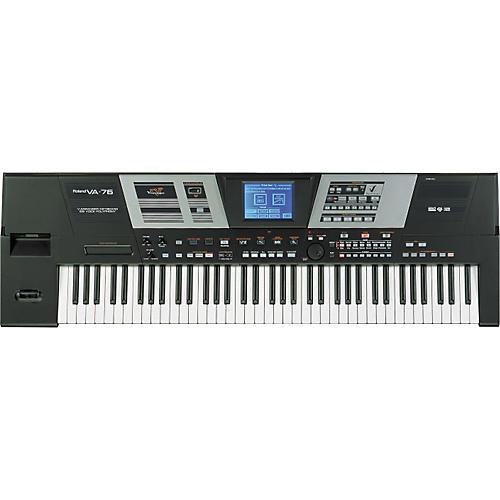 Roland VA-76 V-Arranger Keyboard-thumbnail