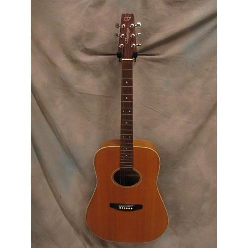 Vantage VA15LT Acoustic Guitar-thumbnail