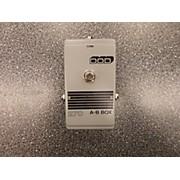 DOD VAC270 A/B Box Pedal