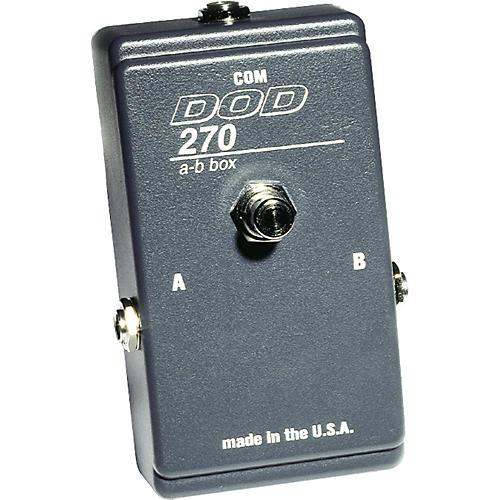 DOD VAC270 A/B Box-thumbnail