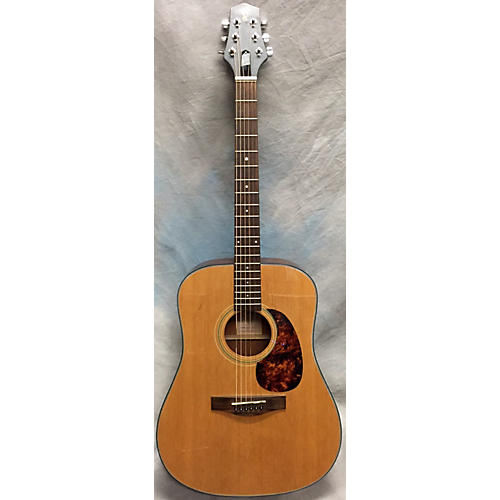 Voyage Air VAD-06SN Acoustic Guitar