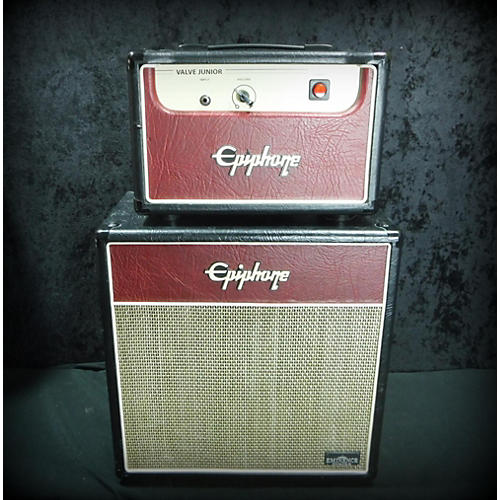 Epiphone VALVE JR 5W STACK Guitar Stack-thumbnail