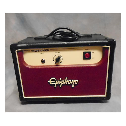 Epiphone VALVE JUNIOR Solid State Guitar Amp Head-thumbnail