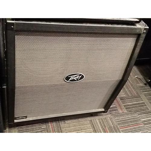 Peavey VALVE KING 4X12 Guitar Cabinet