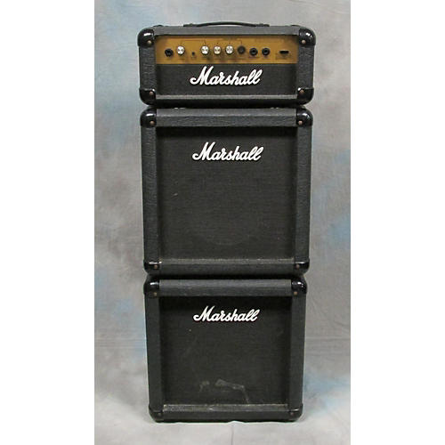 Marshall VALVESTATE 10 MINI STACK Battery Powered Amp-thumbnail