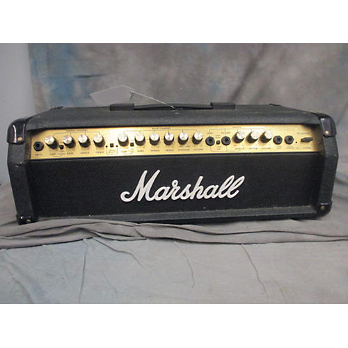 Marshall VALVESTATE 100V Tube Guitar Amp Head-thumbnail