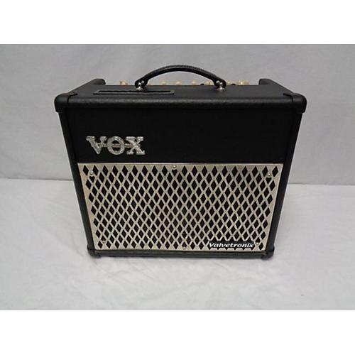 Vox VALVETRONIX VT15 Guitar Combo Amp