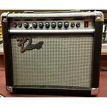 Pyle VAMP 60 Guitar Combo Amp
