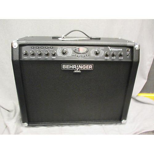 Behringer VAMPIRE 1X12 Guitar Combo Amp