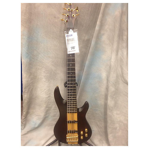 Samick VANTAGE Electric Bass Guitar
