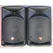 Harbinger VARI V2112 PAIR Powered Speaker