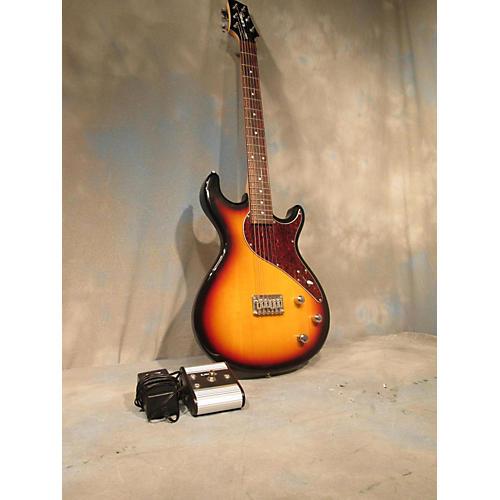 Line 6 VARIAX 500 Tobacco Burst Solid Body Electric Guitar-thumbnail
