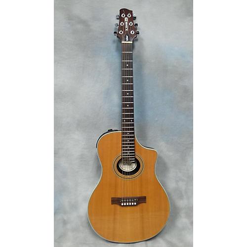 Line 6 VARIAX ACOUSTIC 700 Acoustic Electric Guitar-thumbnail