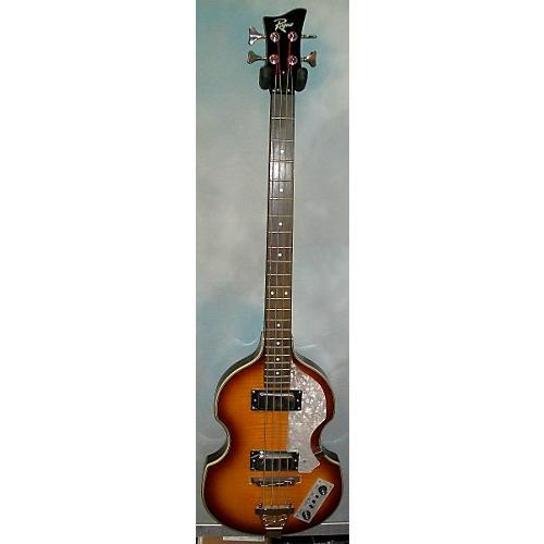 Rogue VB100 Electric Bass Guitar-thumbnail
