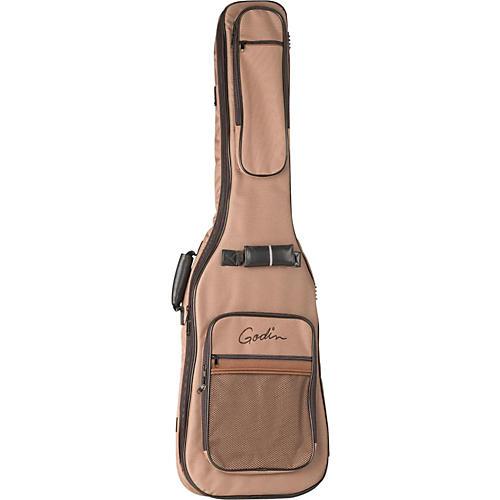 Godin VBGAB Gig Bag for A4 and A5 Basses-thumbnail