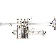 Bach VBS196 Vincent Bach Series Bb / A Piccolo Trumpet
