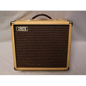 Pre-owned Crate VC-2110 Tube Guitar Combo Amp by Crate