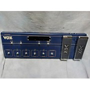 Vox VC12SV Valvetronix Footswitch