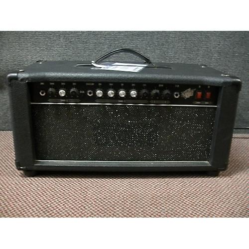 used crate vc50h tube guitar amp head guitar center. Black Bedroom Furniture Sets. Home Design Ideas