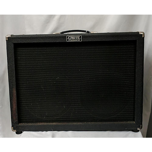 used crate vc5212b tube guitar combo amp guitar center. Black Bedroom Furniture Sets. Home Design Ideas
